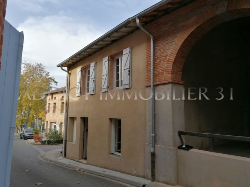 Vente maison / villa Caraman 149 000€ - Photo 1