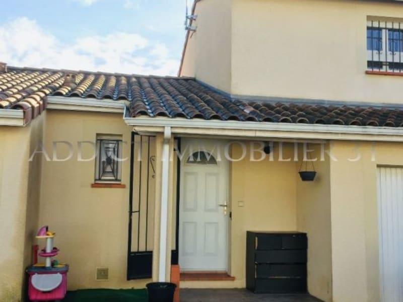 Vente maison / villa Saint-alban 215000€ - Photo 1