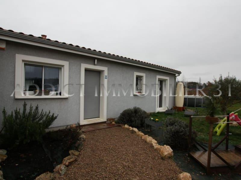 Vente maison / villa Graulhet 194000€ - Photo 1