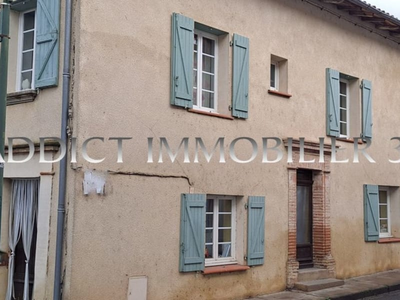 Vente maison / villa Brens 123 000€ - Photo 1