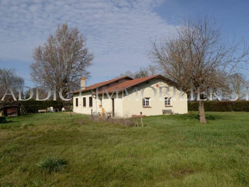 Vente maison / villa Pin balma 414750€ - Photo 1