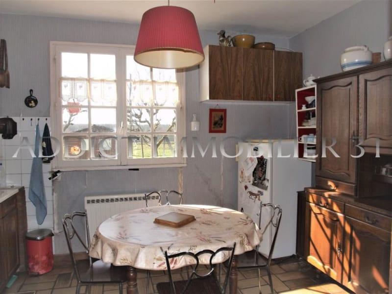 Vente maison / villa Pin balma 414750€ - Photo 3