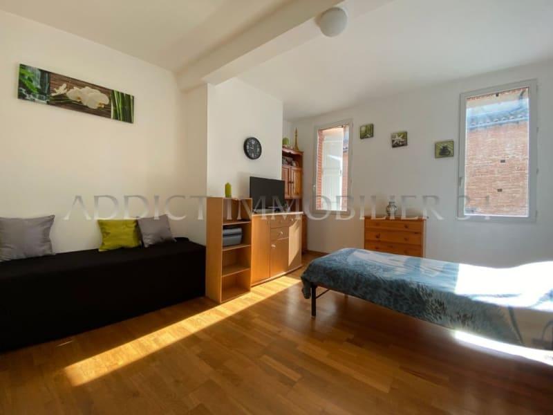 Vente maison / villa Castelnau-d'estretefonds 149000€ - Photo 1