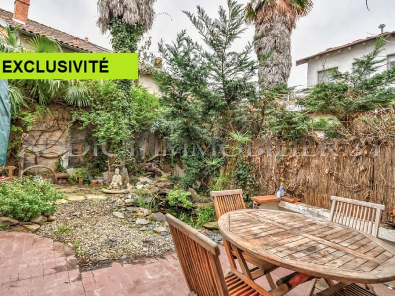 Vente maison / villa Toulouse 482 000€ - Photo 3