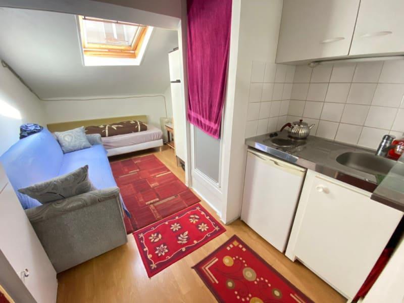 Sale apartment Paris 11ème 105000€ - Picture 1