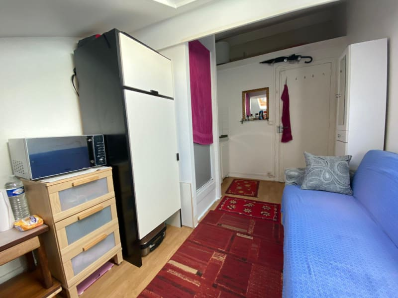 Sale apartment Paris 11ème 105000€ - Picture 2