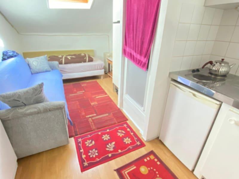 Sale apartment Paris 11ème 105000€ - Picture 3