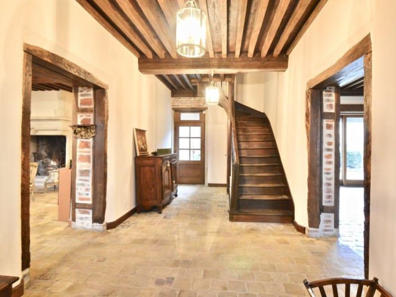 Vente maison / villa Chatillon sur chalaronne 850000€ - Photo 7