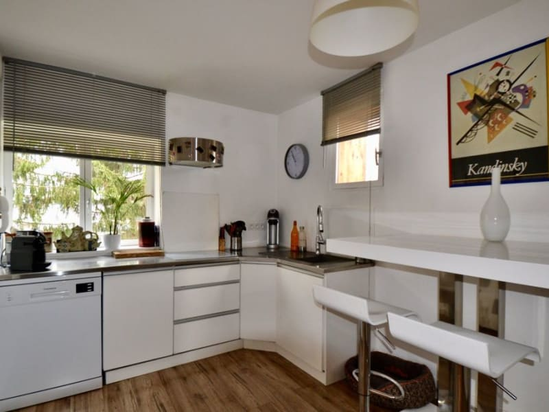 Vente appartement Ecully 595 000€ - Photo 2