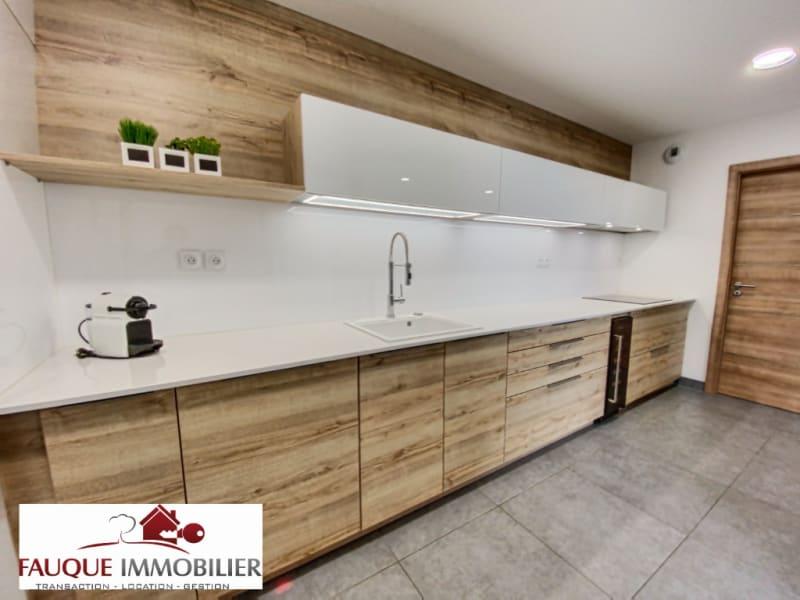 Venta  apartamento Chabeuil 299000€ - Fotografía 6