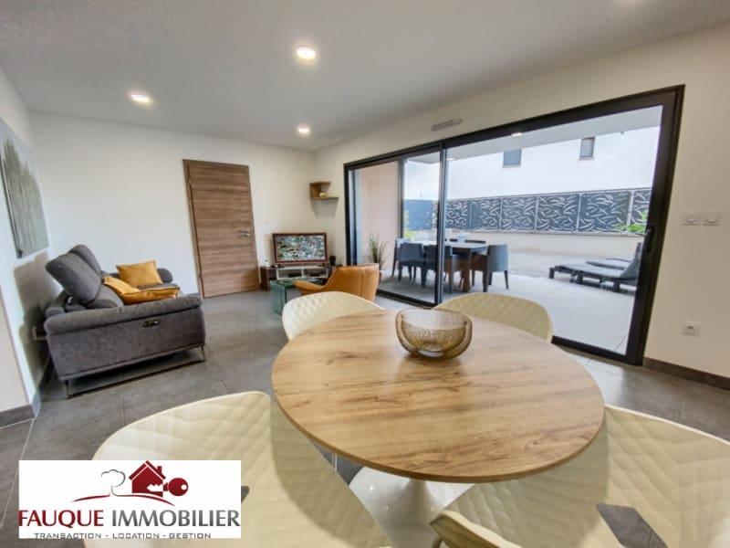 Venta  apartamento Chabeuil 299000€ - Fotografía 8