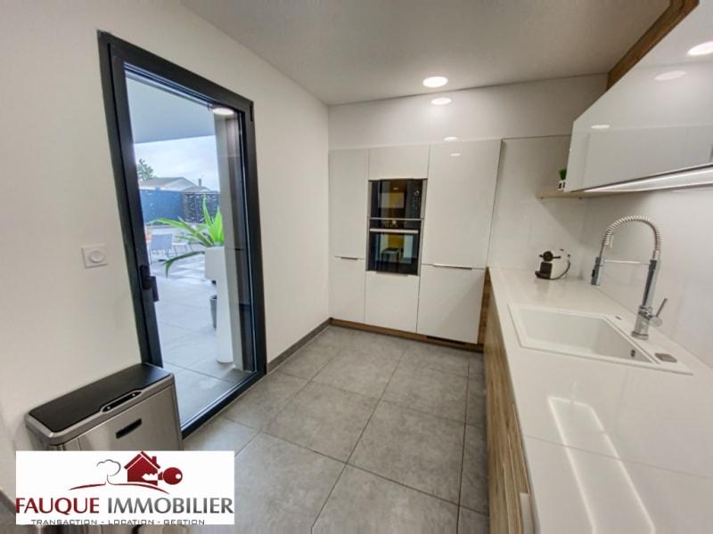 Venta  apartamento Chabeuil 299000€ - Fotografía 9