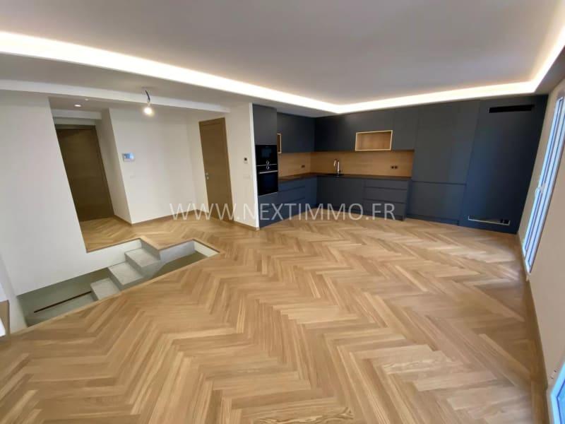Vente de prestige appartement Beausoleil 950000€ - Photo 1