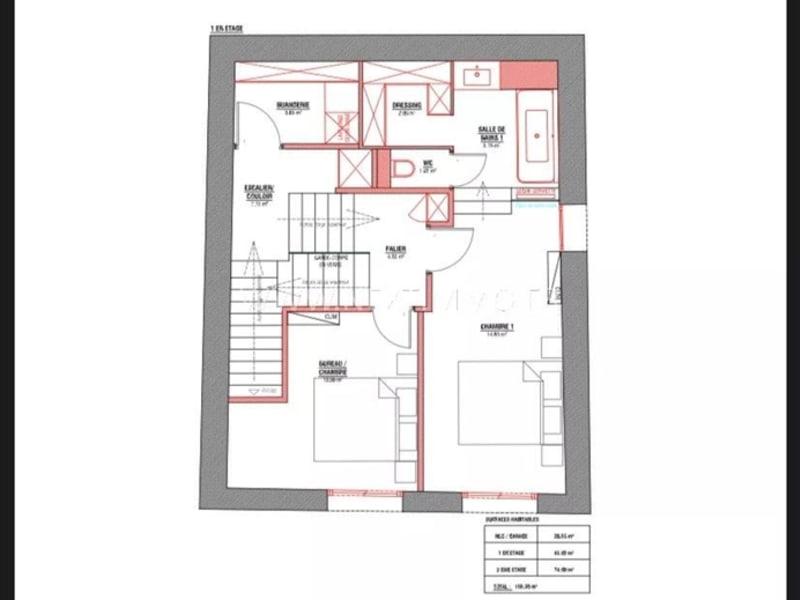 Vente de prestige appartement Beausoleil 950000€ - Photo 7