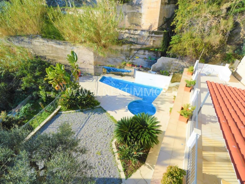 Sale house / villa Menton 1 750 000€ - Picture 28