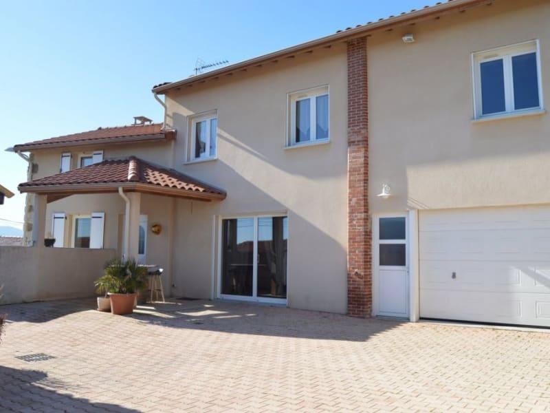Sale house / villa Ardoix 318000€ - Picture 10