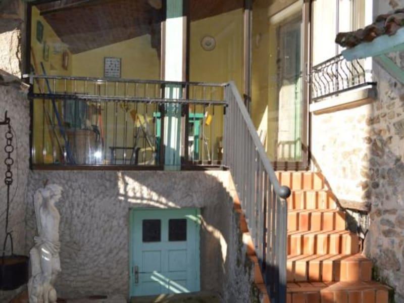 Vente maison / villa Eclassan 150000€ - Photo 11