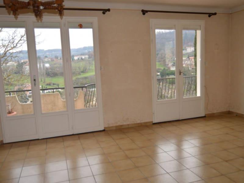Vente maison / villa Laveyron 235000€ - Photo 6