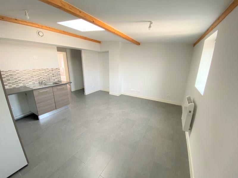 Rental apartment Pierrelaye 870€ CC - Picture 3