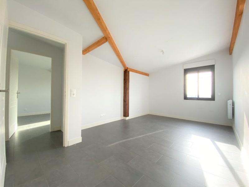 Rental apartment Pierrelaye 870€ CC - Picture 9