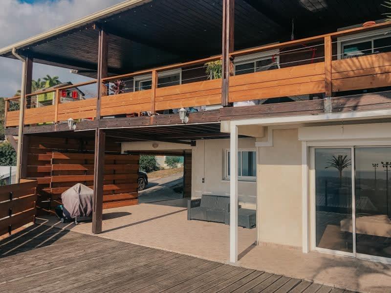 Sale house / villa La possession 468000€ - Picture 1