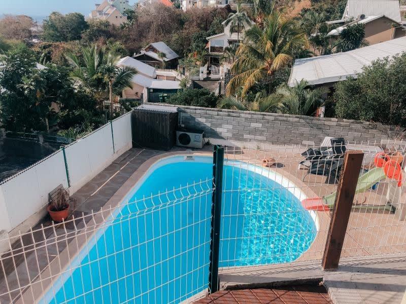 Sale house / villa La possession 468000€ - Picture 7
