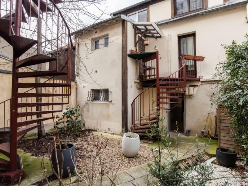 Vente appartement Paris 15ème 243800€ - Photo 8