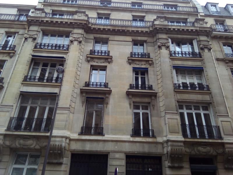 T2 PARIS 17 - 2 pièce(s) - 41 m2