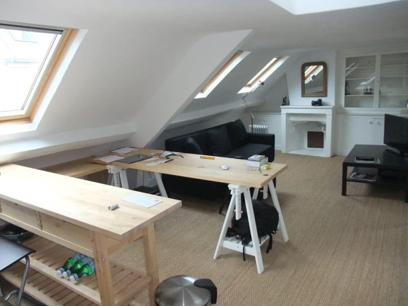 Location appartement Paris 8ème 1300€ CC - Photo 1