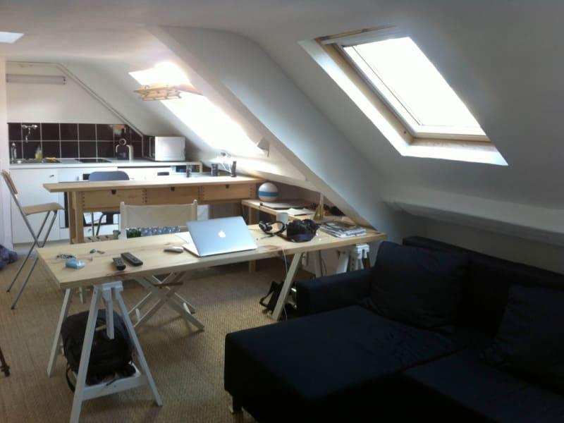 Location appartement Paris 8ème 1300€ CC - Photo 12