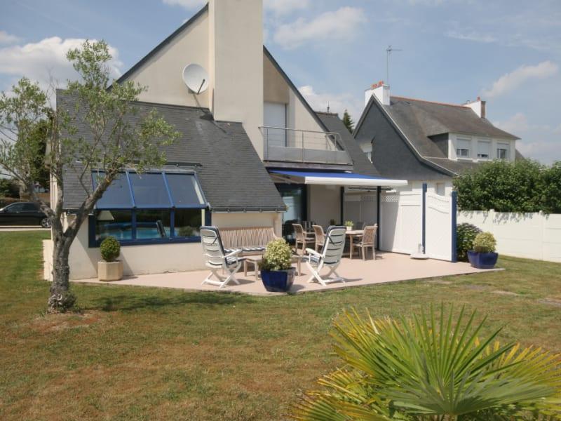 Sale house / villa Clohars carnoet 517275€ - Picture 2