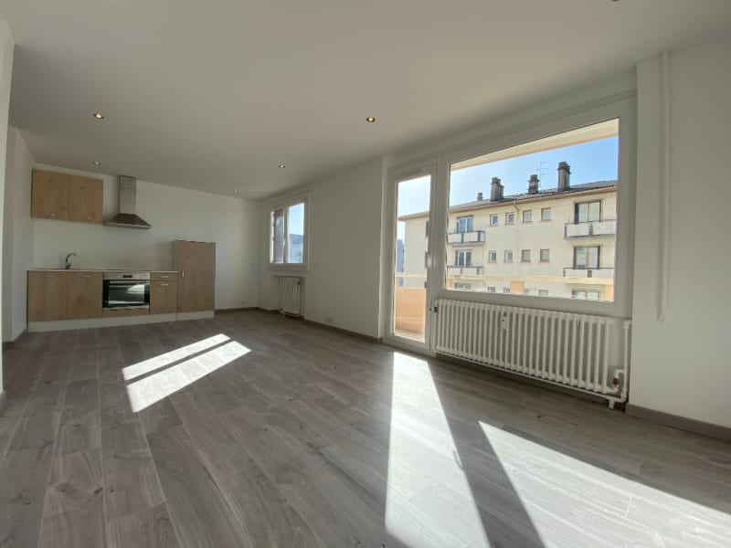 Sale apartment Chambery 189700€ - Picture 2