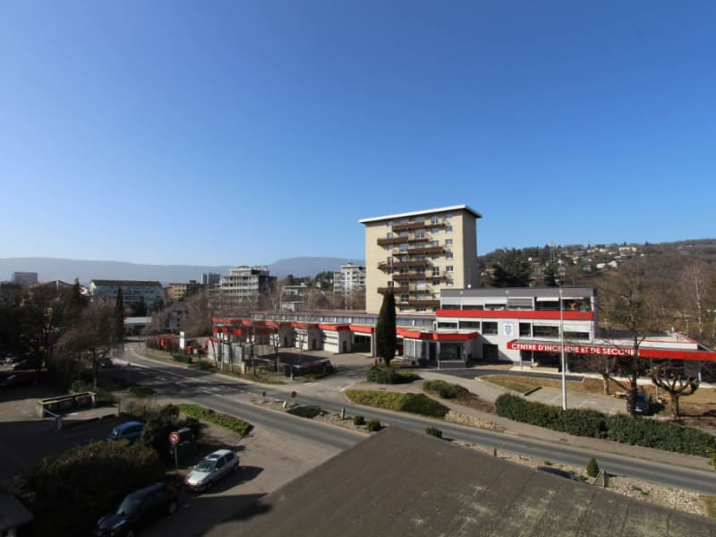 Sale apartment Chambery 189700€ - Picture 11