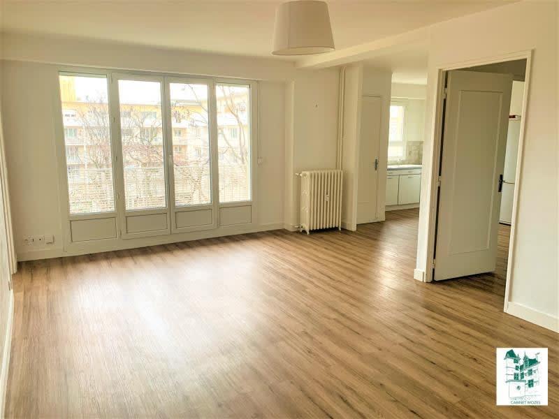 Rental apartment Caen 797€ CC - Picture 1