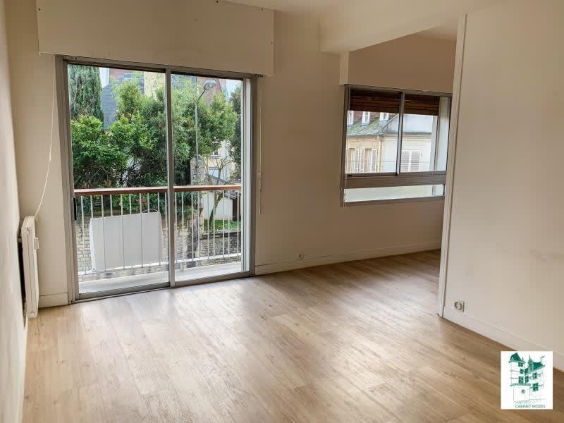 Rental apartment Caen 535€ CC - Picture 2