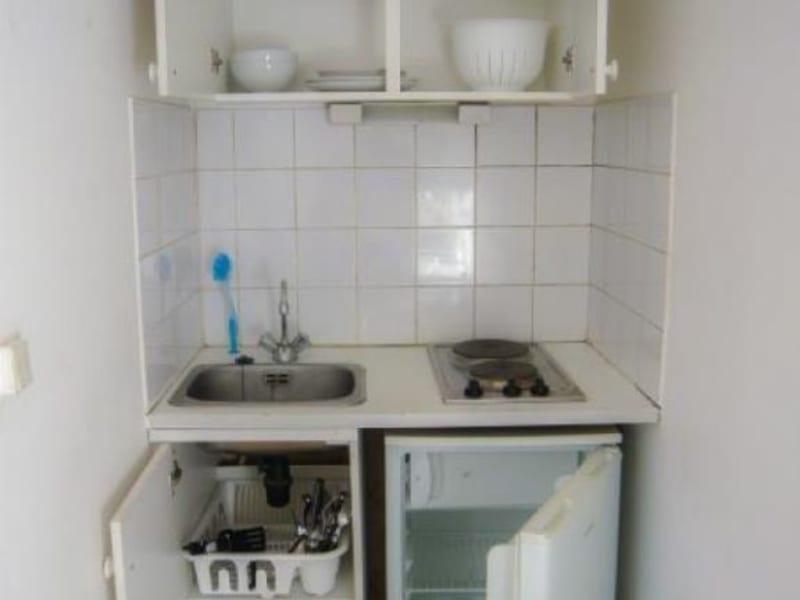 Rental apartment Caen 345€ CC - Picture 3