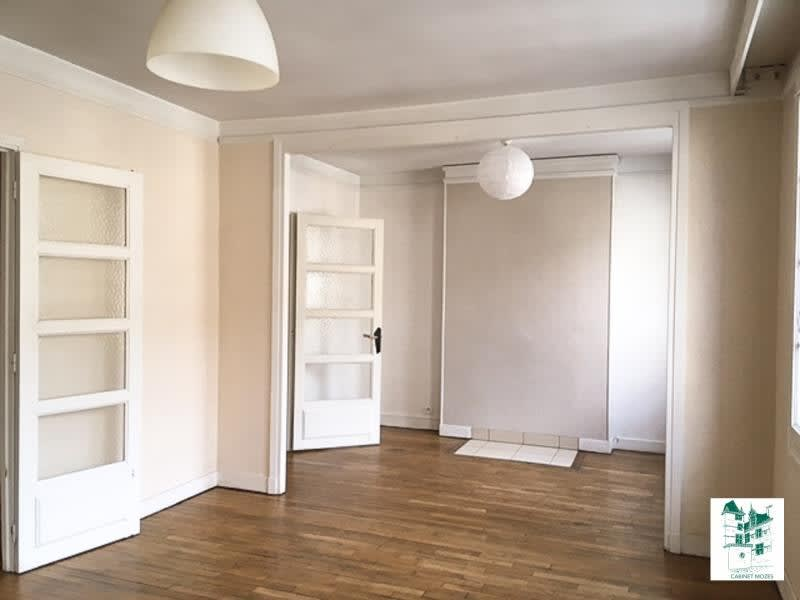 Rental apartment Caen 758€ CC - Picture 2