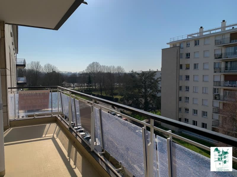 Sale apartment Caen 212 000€ - Picture 2