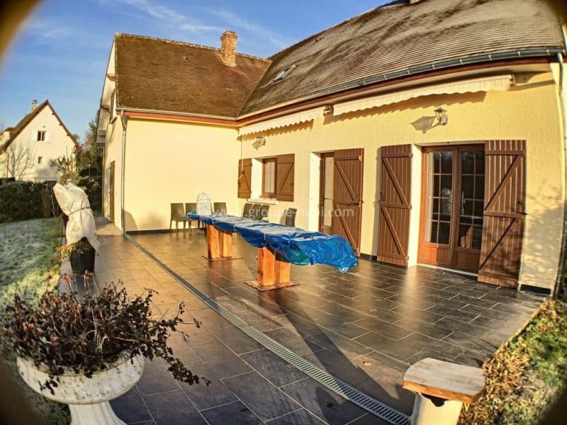Verkauf haus Cires-lès-mello 397000€ - Fotografie 2