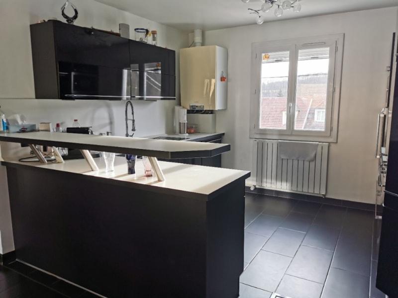 Vente appartement Bornel 274300€ - Photo 1
