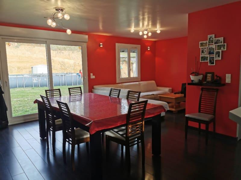 Vente appartement Bornel 274300€ - Photo 2