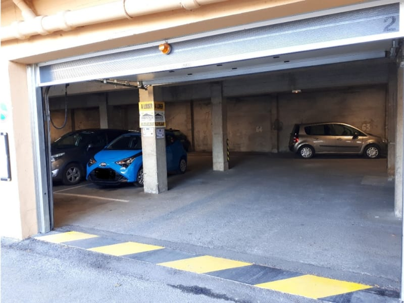 Rental parking spaces Saint quentin 35€ +CH - Picture 2