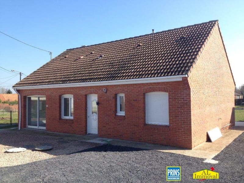 Maison Pihem 4 pièce(s) 118 m2