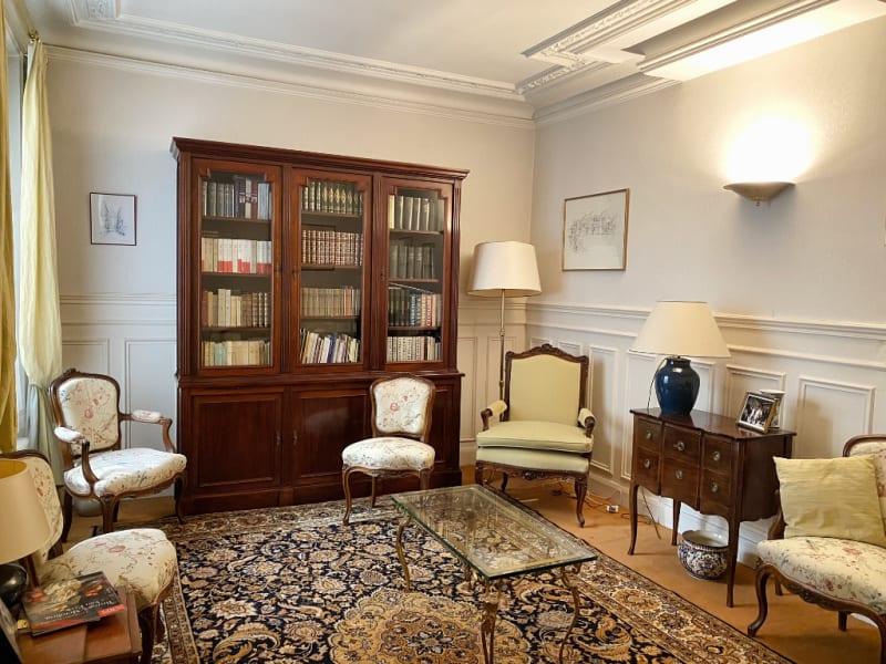 Sale apartment Neuilly sur seine 850000€ - Picture 2