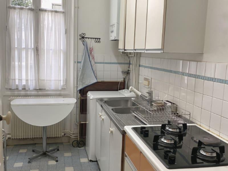 Sale apartment Neuilly sur seine 850000€ - Picture 3