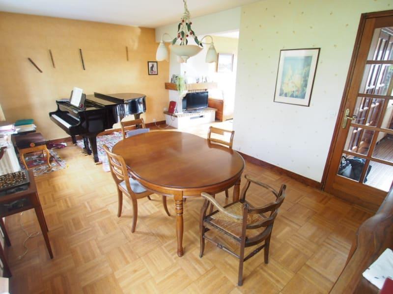 Sale house / villa Conflans sainte honorine 505200€ - Picture 2