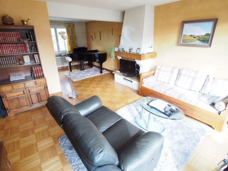 Sale house / villa Conflans sainte honorine 505200€ - Picture 7