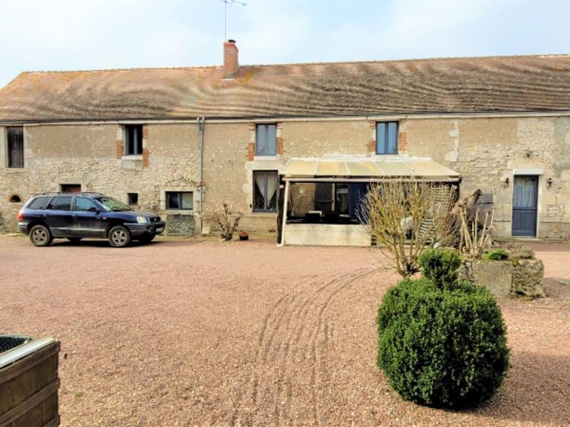 Vente maison / villa Josnes 241500€ - Photo 1