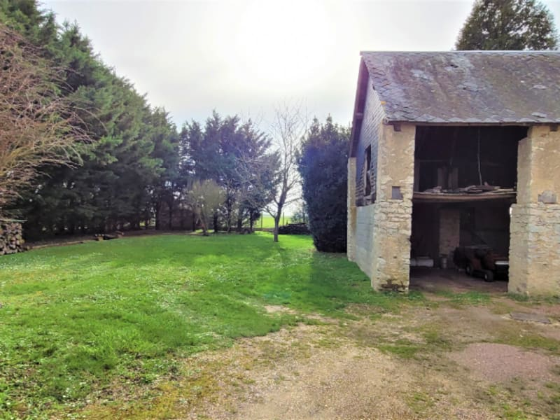 Vente maison / villa Josnes 241500€ - Photo 2