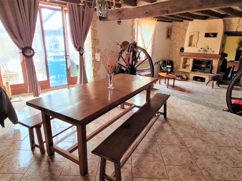 Vente maison / villa Josnes 241500€ - Photo 3